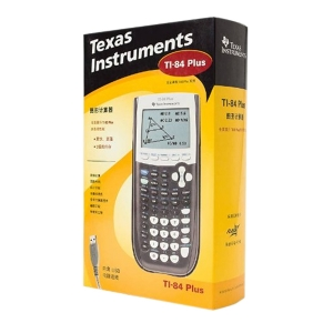 텍사스 인스트루먼트 계산기/Texas Instruments TI-84PLUS Programmable Graphing Calculator